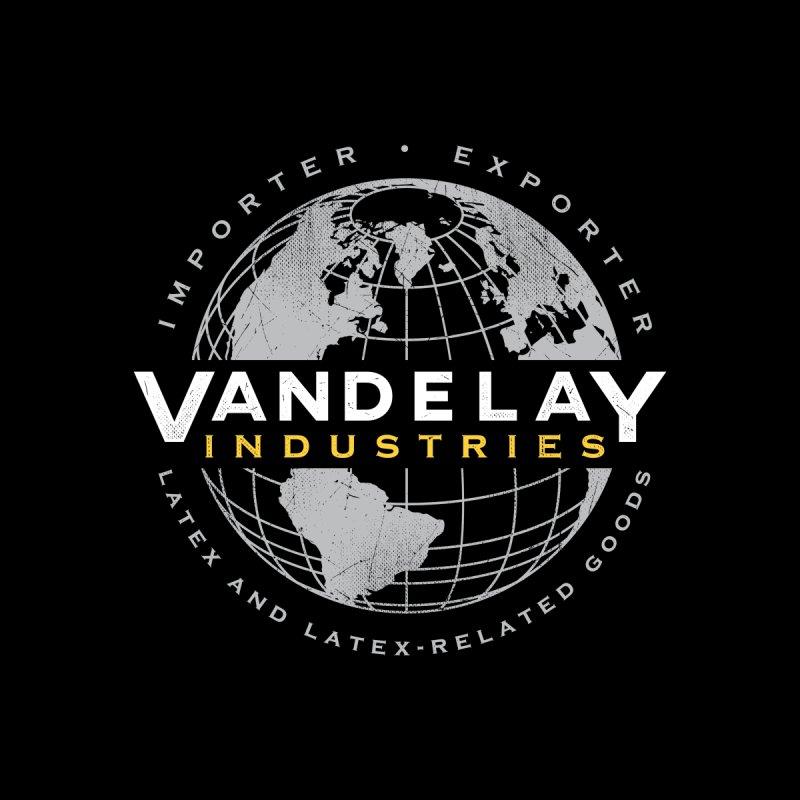 Vandelay Industries Mens T Shirt By Japduas Artist Shop