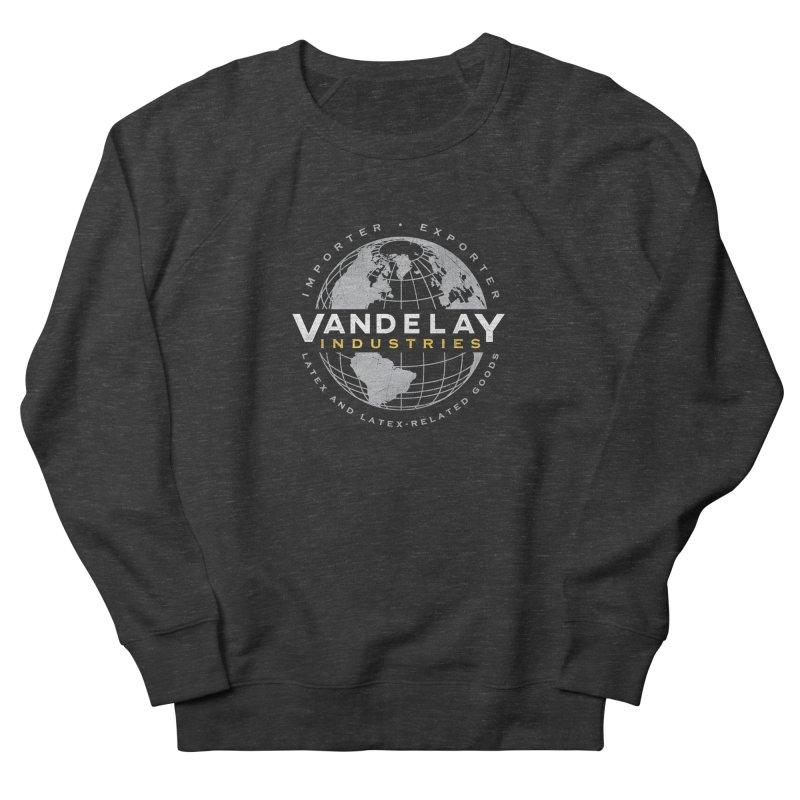 Vandelay Industries Men's Sweatshirt by japdua's Artist Shop