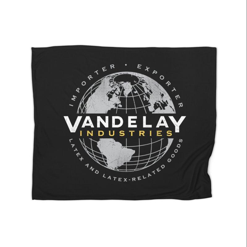 Vandelay Industries Home Blanket by japdua's Artist Shop