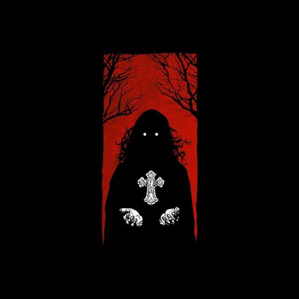 image for Vampire Phone Case 1