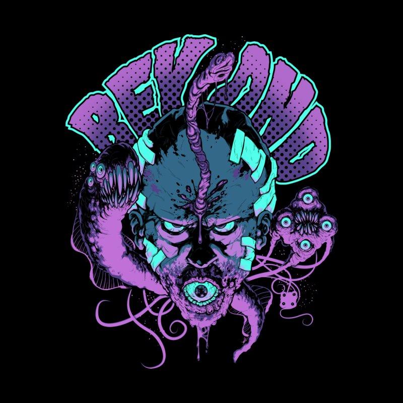 From Beyond - Lovecraft Horror T Shirt Men's T-Shirt by jaredboyer's Artist Shop