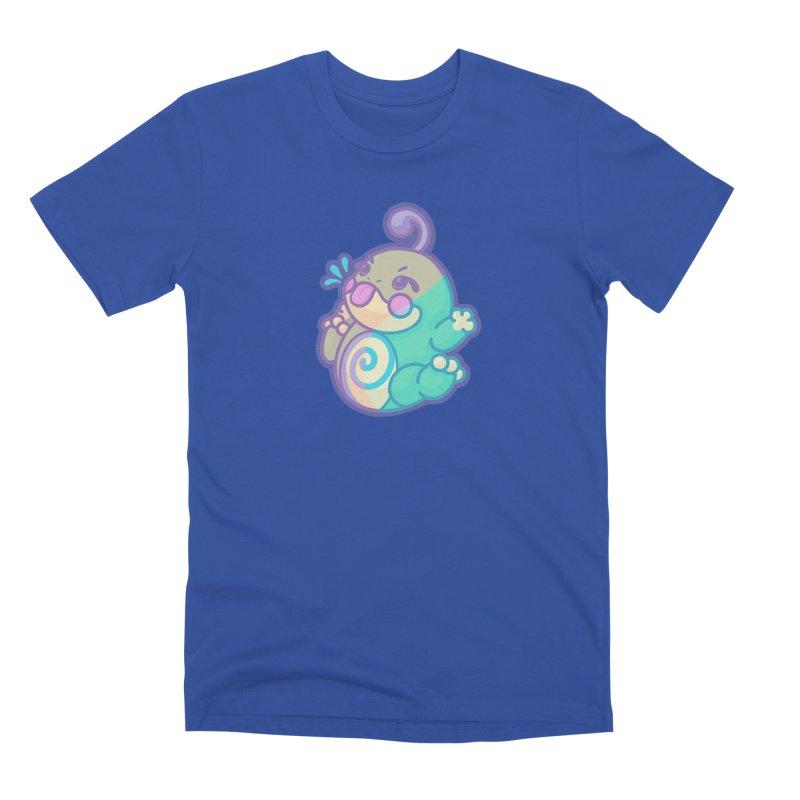 Kawaii Politoed Pokemon Men's Premium T-Shirt by jaredslyterdesign's Artist Shop