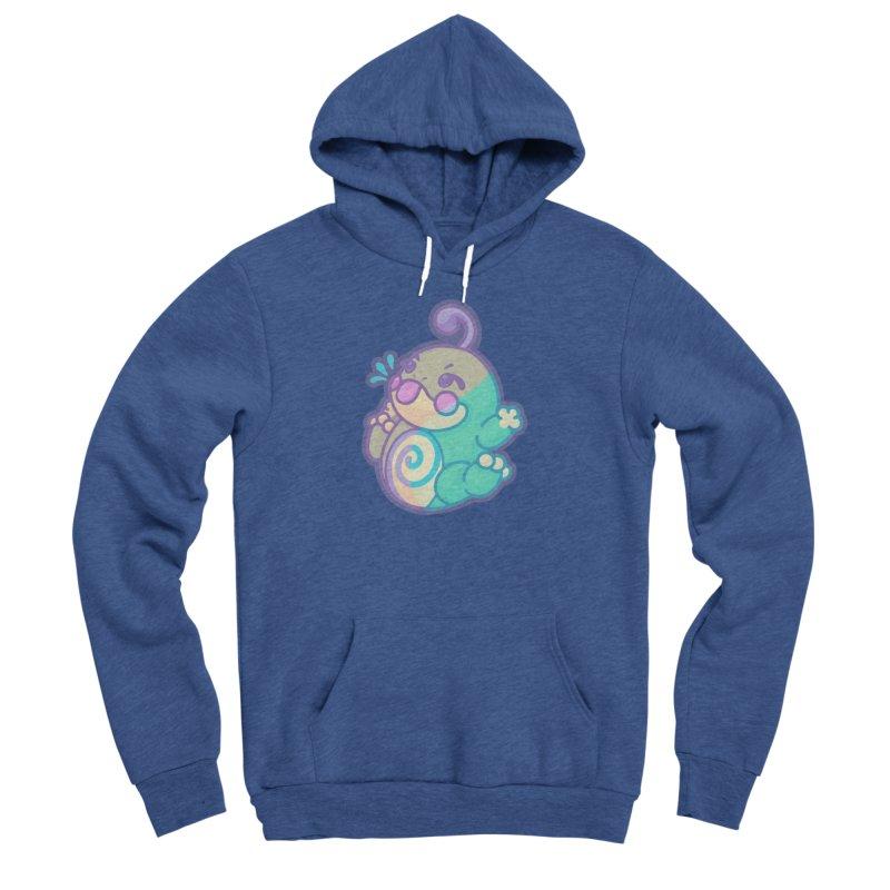 Kawaii Politoed Pokemon Women's Sponge Fleece Pullover Hoody by jaredslyterdesign's Artist Shop