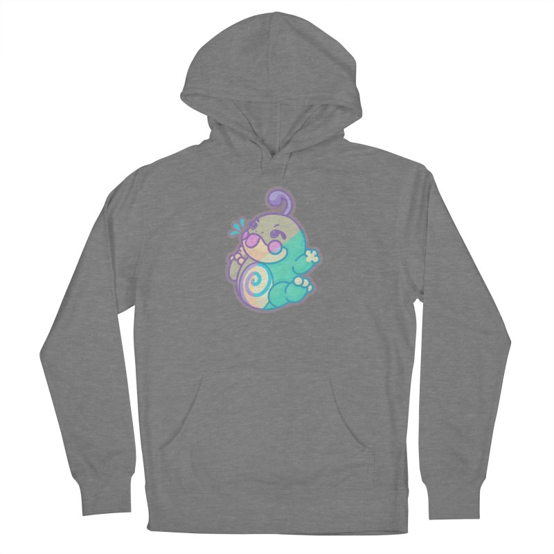 Kawaii Politoed Pokemon Women's French Terry Pullover Hoody by jaredslyterdesign's Artist Shop