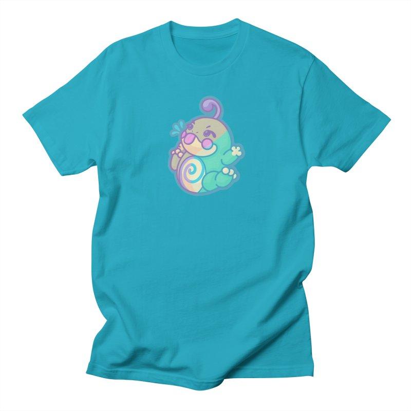 Kawaii Politoed Pokemon Men's Regular T-Shirt by jaredslyterdesign's Artist Shop