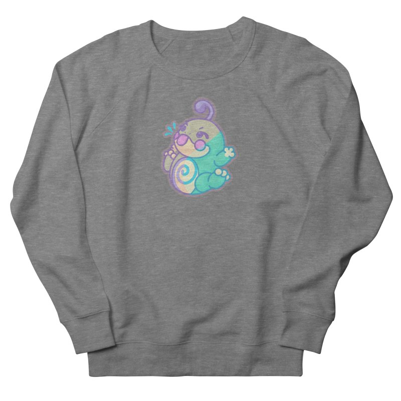 Kawaii Politoed Pokemon Men's French Terry Sweatshirt by jaredslyterdesign's Artist Shop