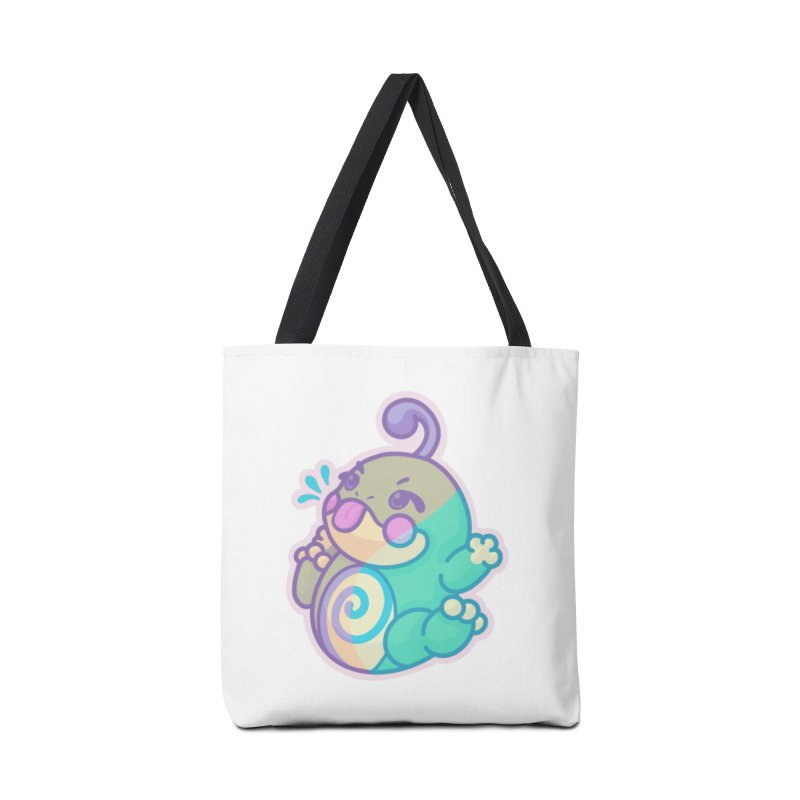Kawaii Politoed Pokemon Accessories Bag by jaredslyterdesign's Artist Shop