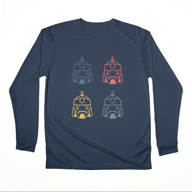 Alphonse: Fullmetal Alchemist Pop Art Edition Women's Performance Unisex Longsleeve T-Shirt by jaredslyterdesign's Artist Shop