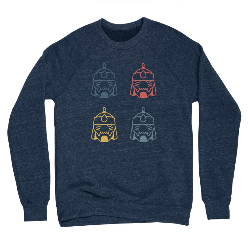 Alphonse: Fullmetal Alchemist Pop Art Edition Men's Sponge Fleece Sweatshirt by jaredslyterdesign's Artist Shop