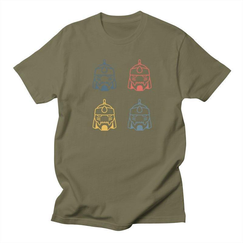 Alphonse: Fullmetal Alchemist Pop Art Edition Men's Regular T-Shirt by jaredslyterdesign's Artist Shop