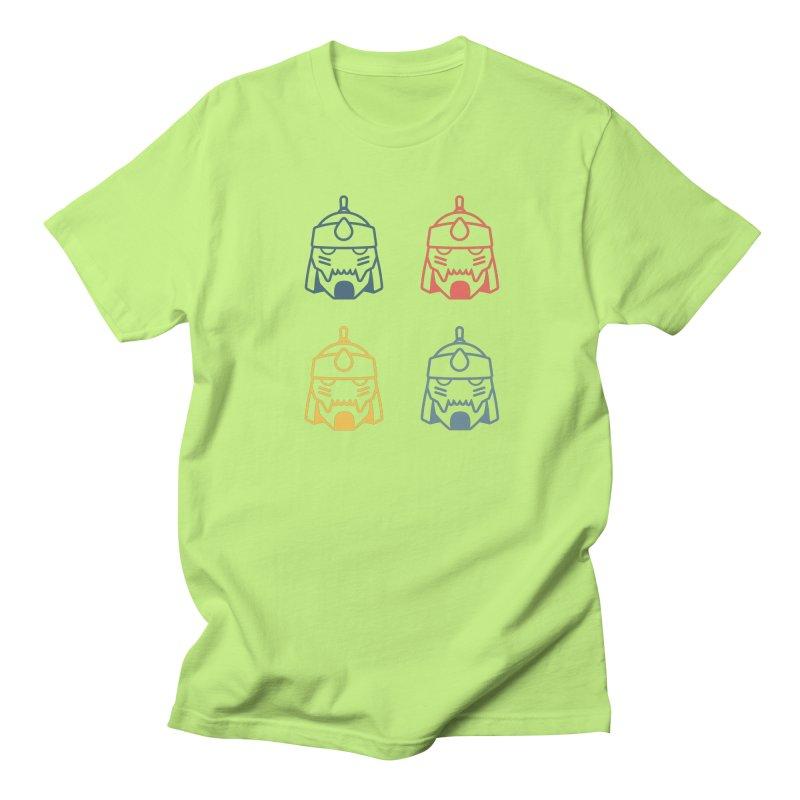 Alphonse: Fullmetal Alchemist Pop Art Edition Women's Regular Unisex T-Shirt by jaredslyterdesign's Artist Shop