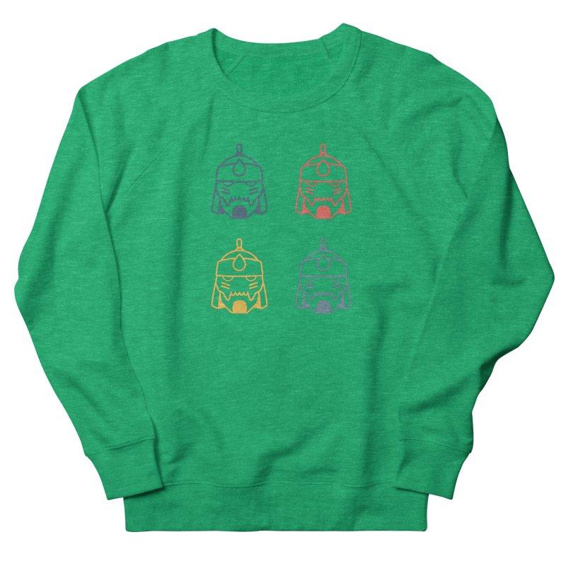 Alphonse: Fullmetal Alchemist Pop Art Edition Women's French Terry Sweatshirt by jaredslyterdesign's Artist Shop