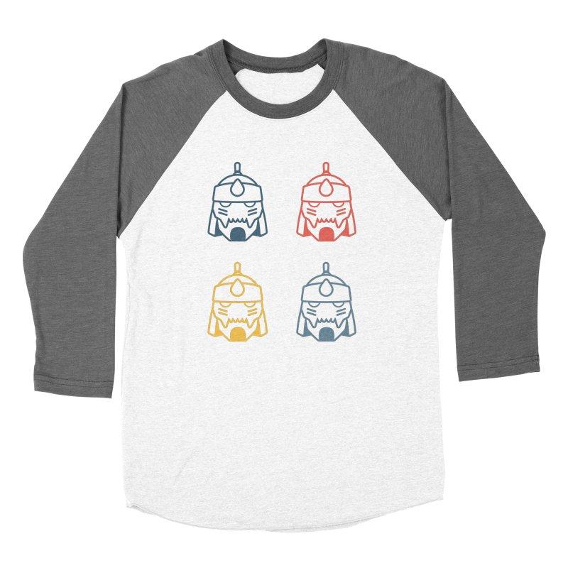 Alphonse: Fullmetal Alchemist Pop Art Edition Women's Baseball Triblend Longsleeve T-Shirt by jaredslyterdesign's Artist Shop