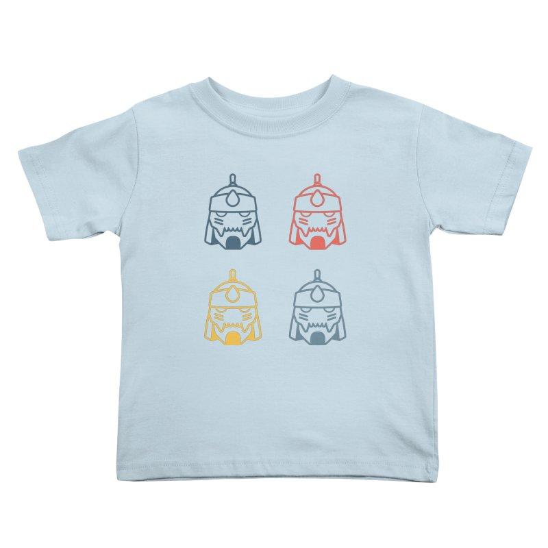 Alphonse: Fullmetal Alchemist Pop Art Edition Kids Toddler T-Shirt by jaredslyterdesign's Artist Shop