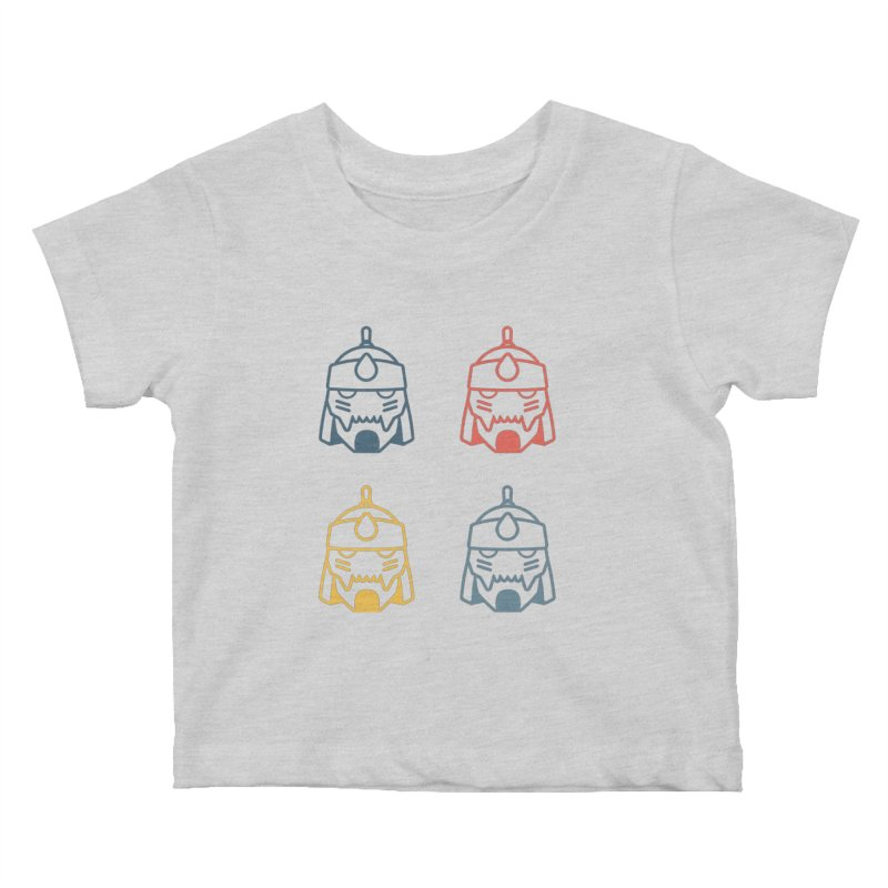 Alphonse: Fullmetal Alchemist Pop Art Edition Kids Baby T-Shirt by jaredslyterdesign's Artist Shop