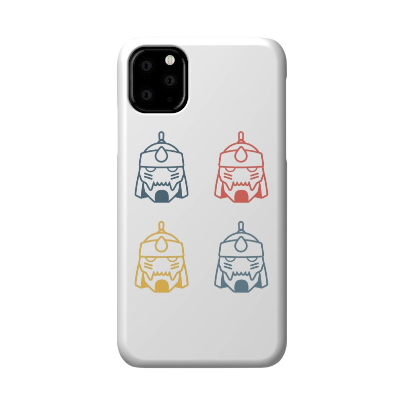 Alphonse: Fullmetal Alchemist Pop Art Edition Accessories Phone Case by jaredslyterdesign's Artist Shop