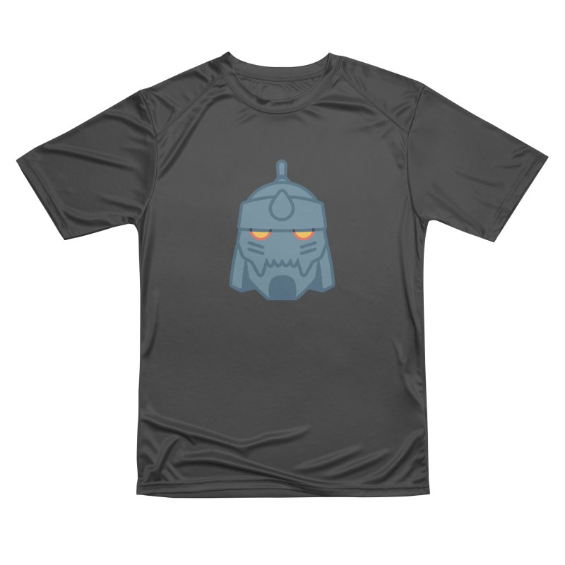 Alphonse: Fullmetal Alchemist Brotherhood Women's Performance Unisex T-Shirt by jaredslyterdesign's Artist Shop