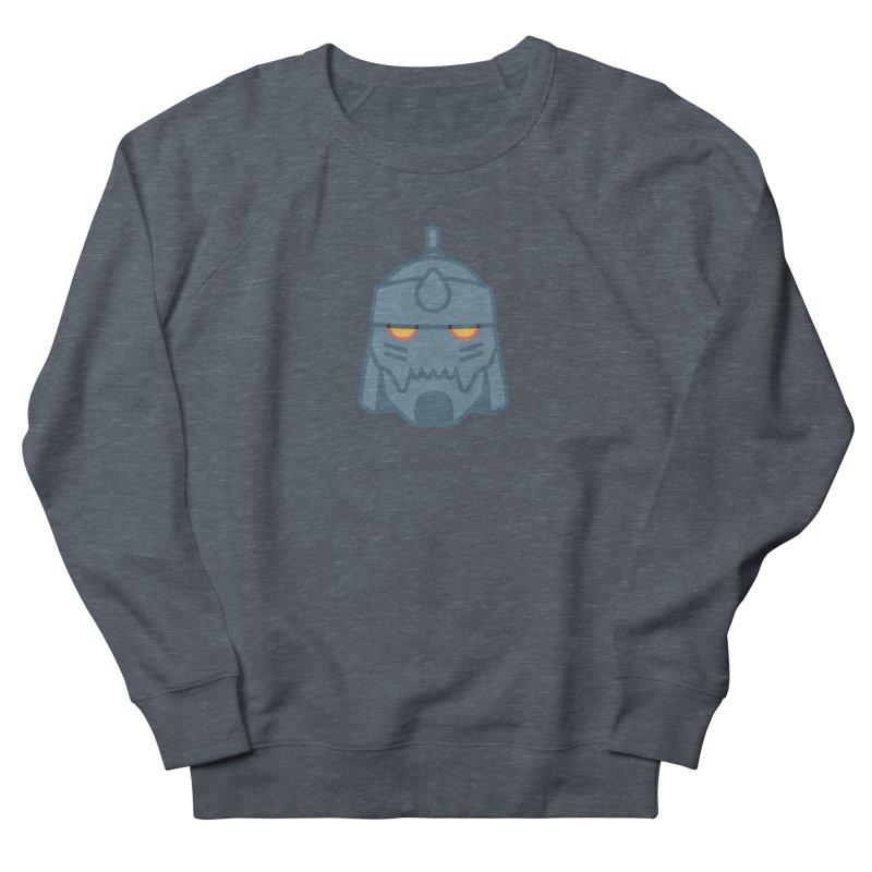 Alphonse: Fullmetal Alchemist Brotherhood Women's French Terry Sweatshirt by jaredslyterdesign's Artist Shop