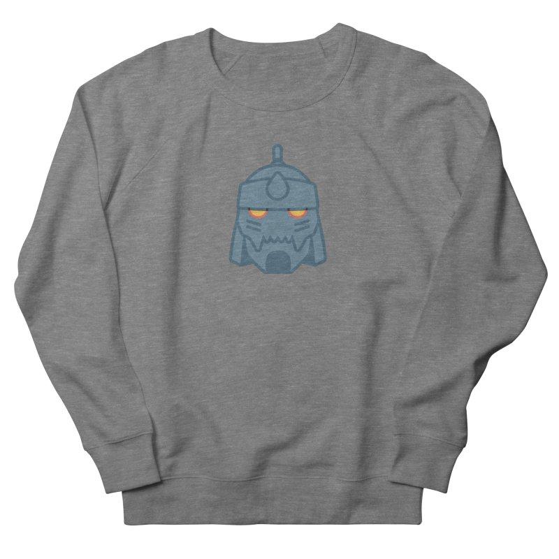 Alphonse: Fullmetal Alchemist Brotherhood Men's French Terry Sweatshirt by jaredslyterdesign's Artist Shop