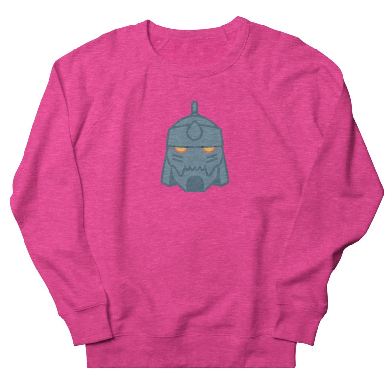 Alphonse: Fullmetal Alchemist Brotherhood Men's French Terry Sweatshirt by jaredslyterdesign's Artist Shop