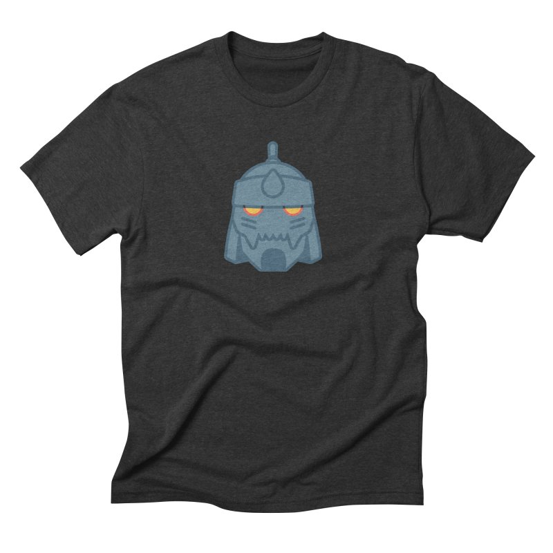 Alphonse: Fullmetal Alchemist Brotherhood Men's Triblend T-Shirt by jaredslyterdesign's Artist Shop