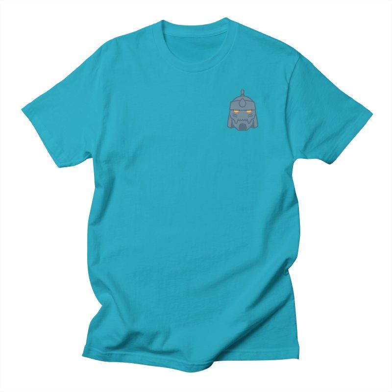 Alphonse: Fullmetal Alchemist Brotherhood Women's T-Shirt by jaredslyterdesign's Artist Shop