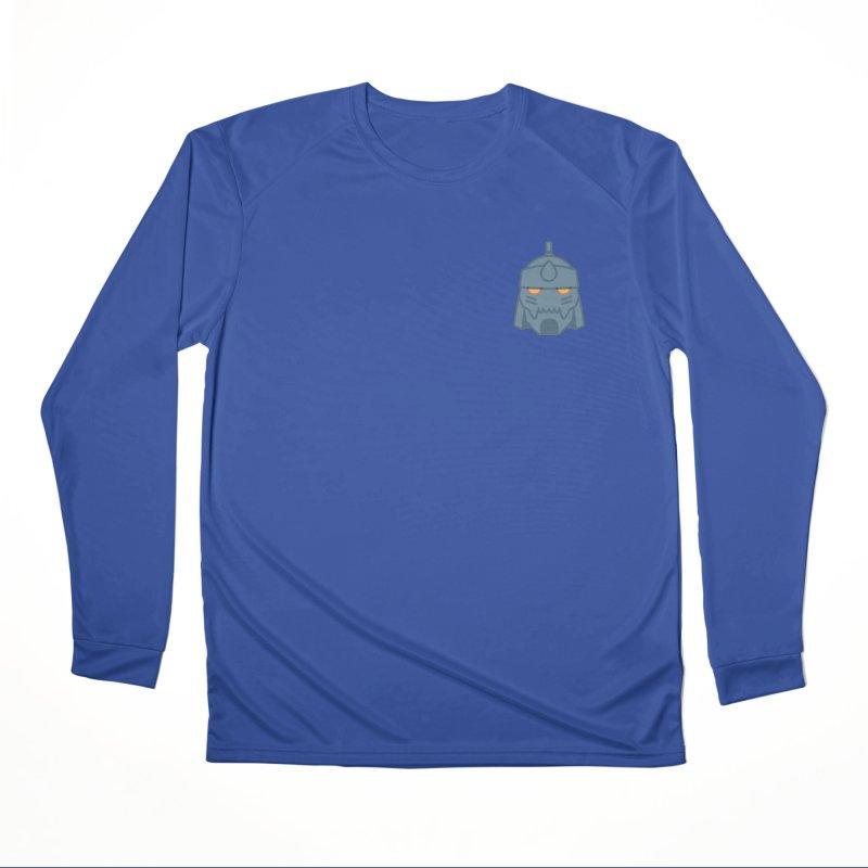 Alphonse: Fullmetal Alchemist Brotherhood Women's Longsleeve T-Shirt by jaredslyterdesign's Artist Shop