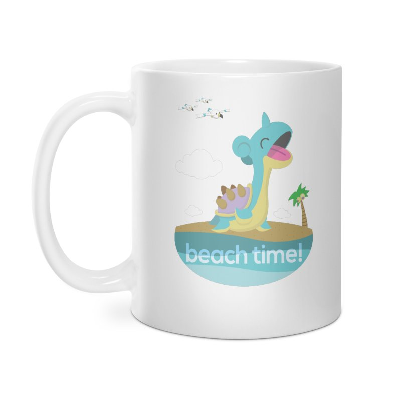 Beach Time!   by jaredslyterdesign's Artist Shop