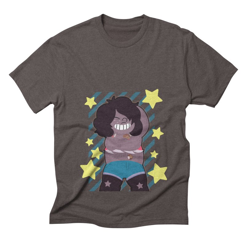 SMOKY QUARTZ STEVEN UNIVERSE   by jaredslyterdesign's Artist Shop