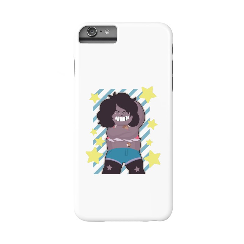 SMOKY QUARTZ STEVEN UNIVERSE Accessories Phone Case by jaredslyterdesign's Artist Shop