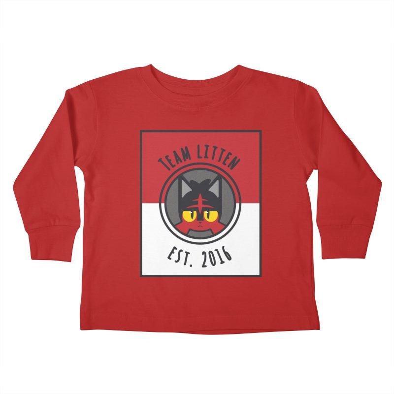 Litten: It's Lit   by jaredslyterdesign's Artist Shop