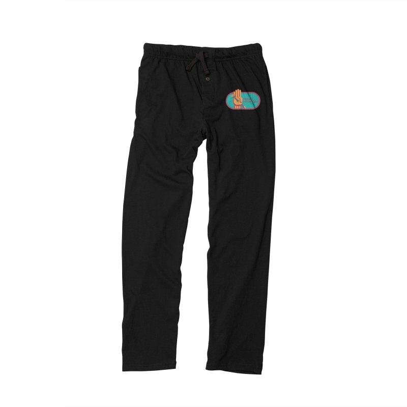 Embrace the Struggle Women's Lounge Pants by jaredslyterdesign's Artist Shop