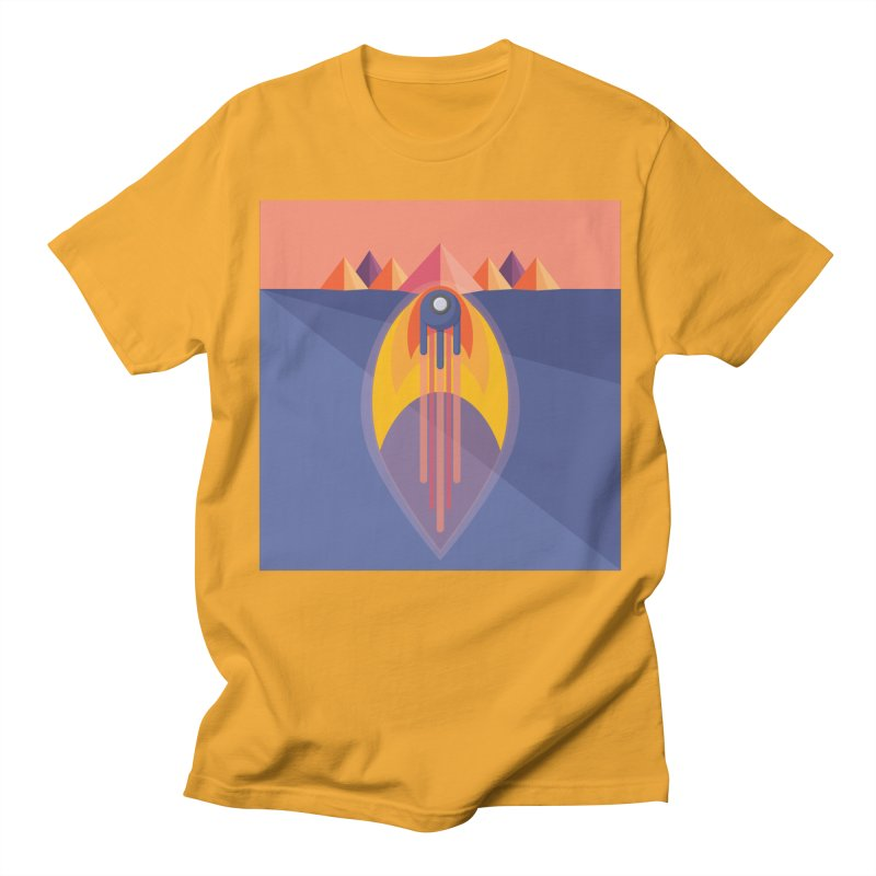 Take to the Skies Women's Unisex T-Shirt by jaredslyterdesign's Artist Shop