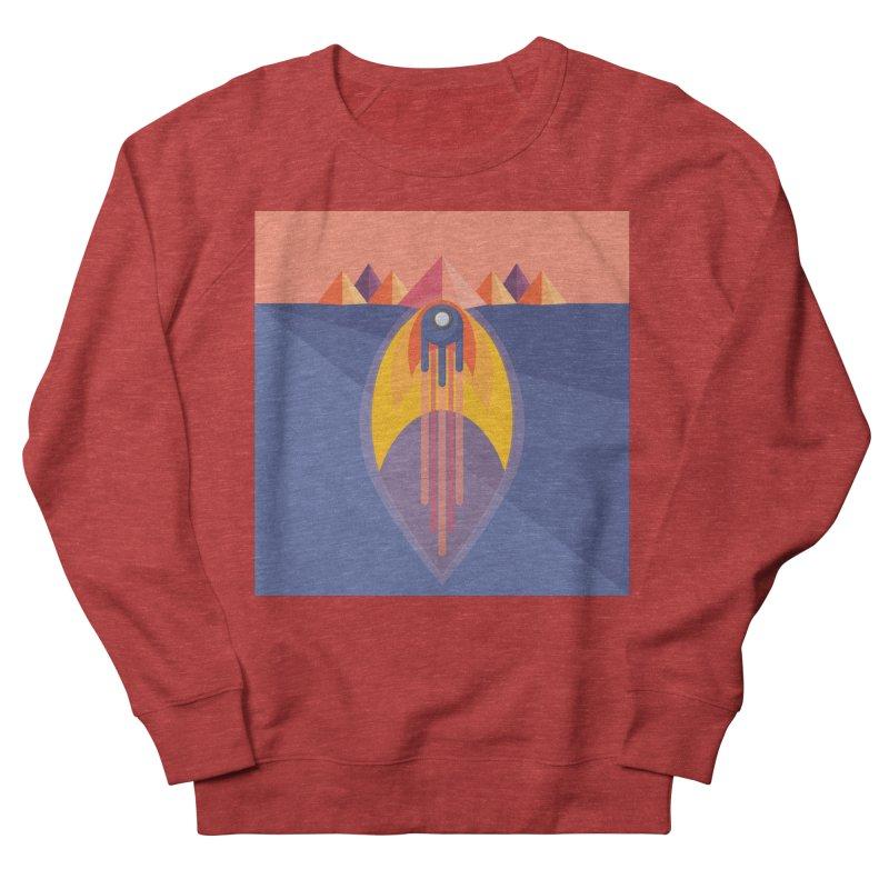 Take to the Skies Women's Sweatshirt by jaredslyterdesign's Artist Shop