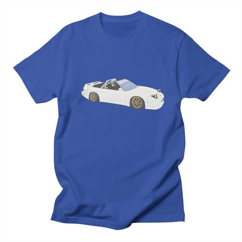 Surprise Me Men's T-shirt by jaredslyterdesign's Artist Shop