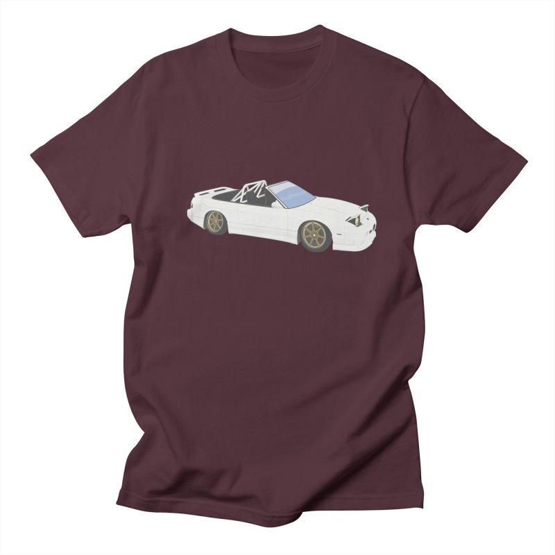 Surprise Me Women's Regular Unisex T-Shirt by jaredslyterdesign's Artist Shop