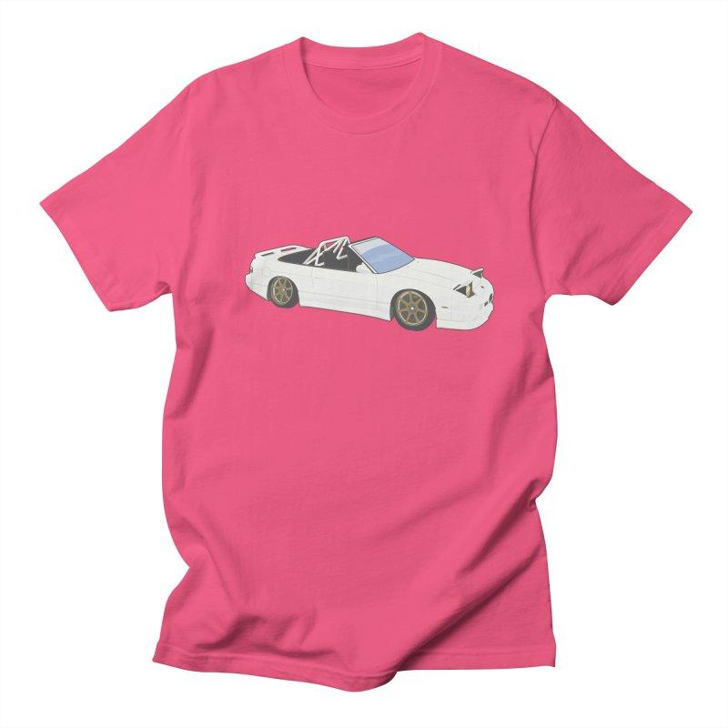 Surprise Me Women's Unisex T-Shirt by jaredslyterdesign's Artist Shop