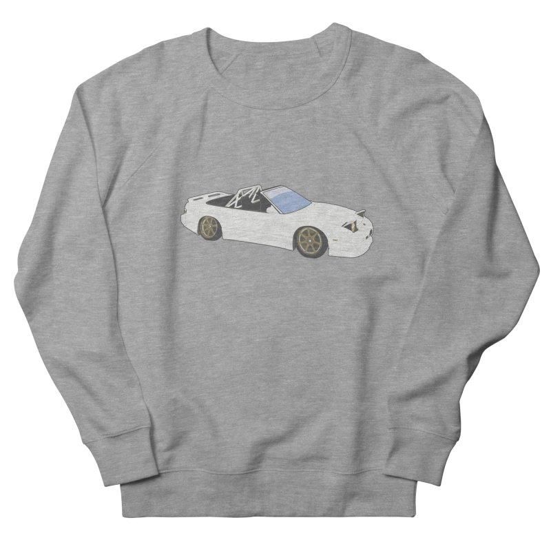 Surprise Me Women's Sweatshirt by jaredslyterdesign's Artist Shop