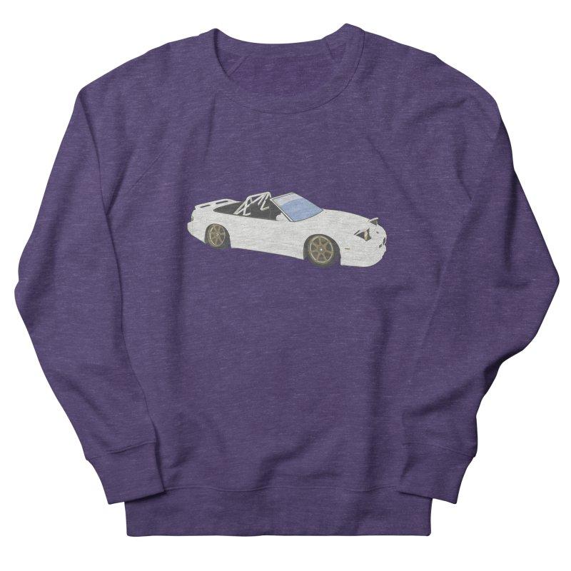 Surprise Me Men's Sweatshirt by jaredslyterdesign's Artist Shop