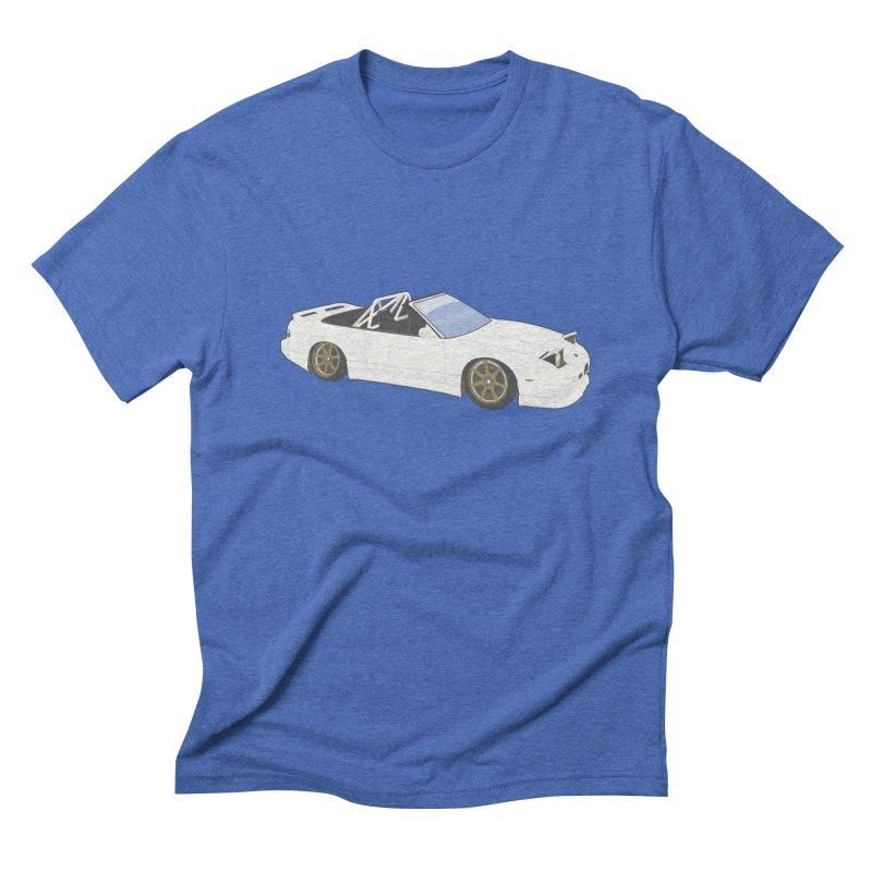 Surprise Me Men's Triblend T-Shirt by jaredslyterdesign's Artist Shop