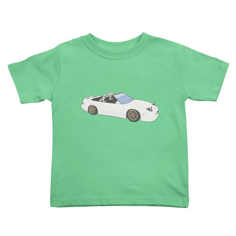 Surprise Me Kids Toddler T-Shirt by jaredslyterdesign's Artist Shop