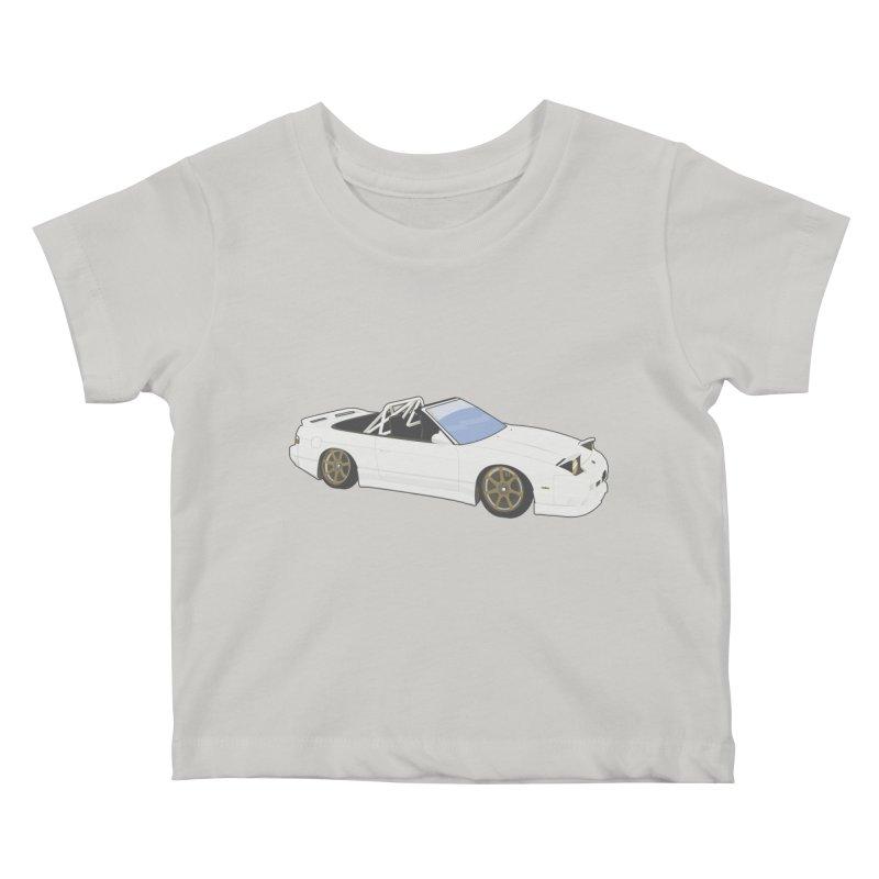 Surprise Me Kids Baby T-Shirt by jaredslyterdesign's Artist Shop