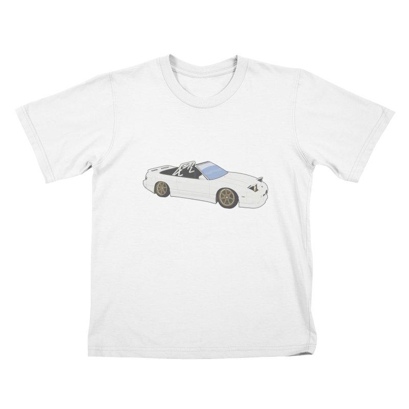 Surprise Me Kids T-Shirt by jaredslyterdesign's Artist Shop