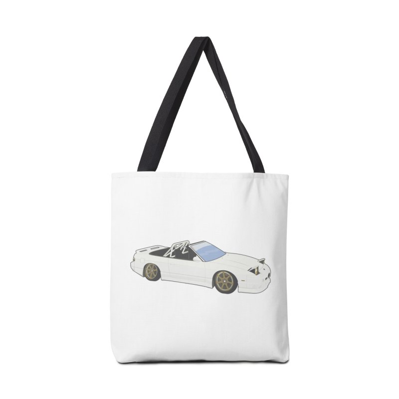 Surprise Me Accessories Bag by jaredslyterdesign's Artist Shop