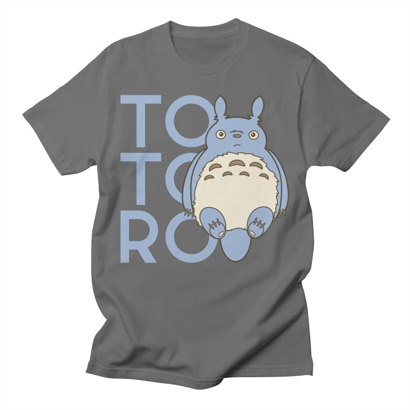 TO TO RO Men's T-Shirt by jaredslyterdesign's Artist Shop