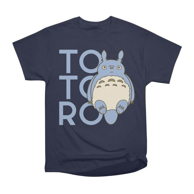 TO TO RO Men's Heavyweight T-Shirt by jaredslyterdesign's Artist Shop