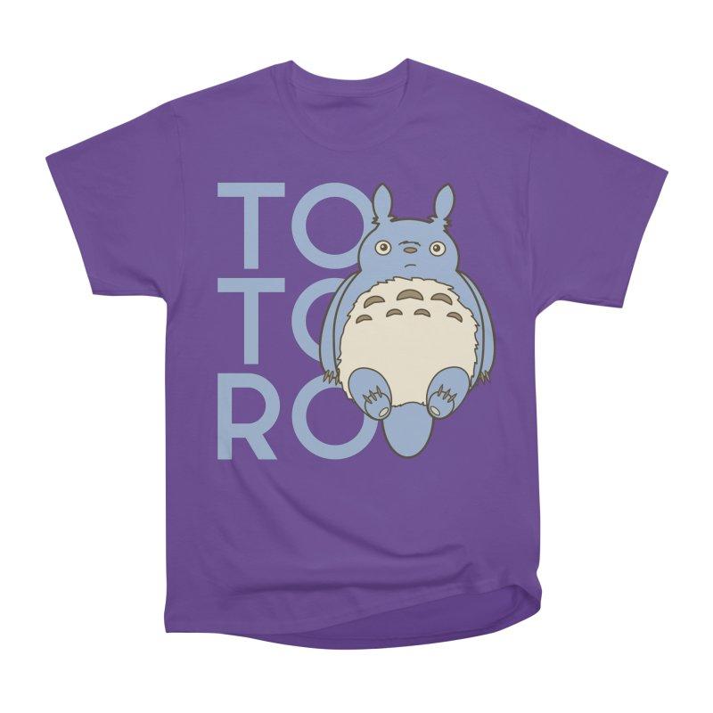TO TO RO Women's Classic Unisex T-Shirt by jaredslyterdesign's Artist Shop
