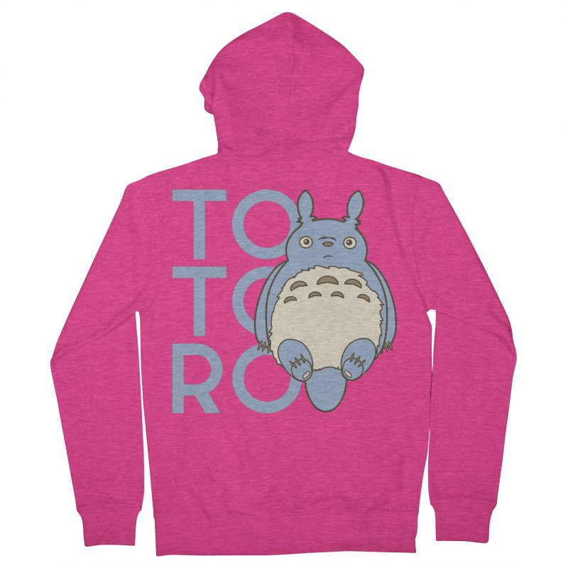 TO TO RO Women's French Terry Zip-Up Hoody by jaredslyterdesign's Artist Shop