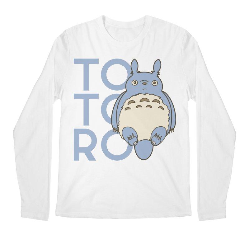 TO TO RO Men's Regular Longsleeve T-Shirt by jaredslyterdesign's Artist Shop