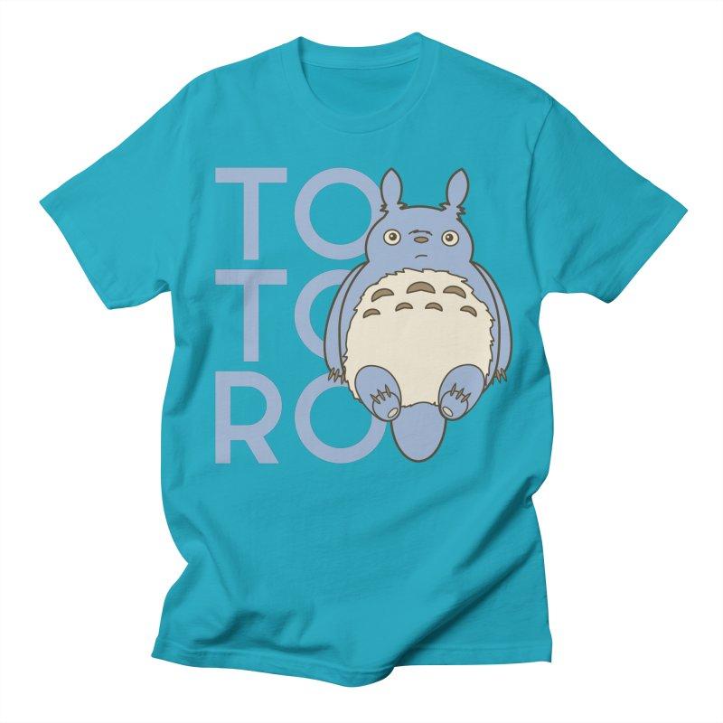 TO TO RO Men's Regular T-Shirt by jaredslyterdesign's Artist Shop